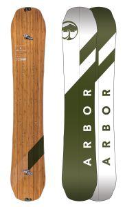 Arbor Snowboards_Coda_Splitboard_2017