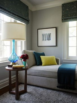 Colorful Eclectic Living Rooms | Eclectic Living Room design by New York Interior Designer Christopher ...