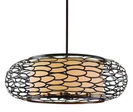 93 best Lighting images on Pinterest   Entryway chandelier ...
