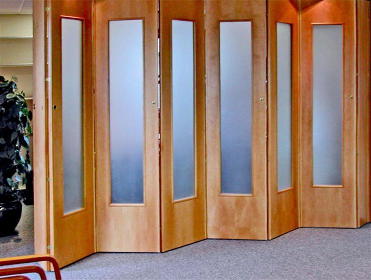3 Sliding Closet Doors
