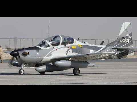 "PHILIPPINES AIR FORCE' A-29 ""JETS"" PURCHASE"