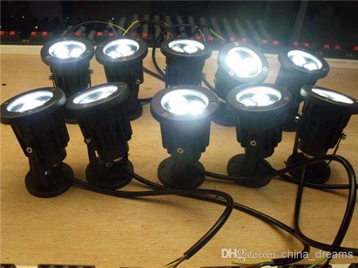 Wholesale LED Landscape Light - Buy 2014 New Arrival LS02-3x1W LED ...