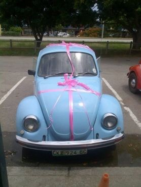 1984 VW Beetle for sale R50,000 Sedgefield, Western Cape, South Africa VW 1984 Beetle for sale. Good running condition. Interior needs at...