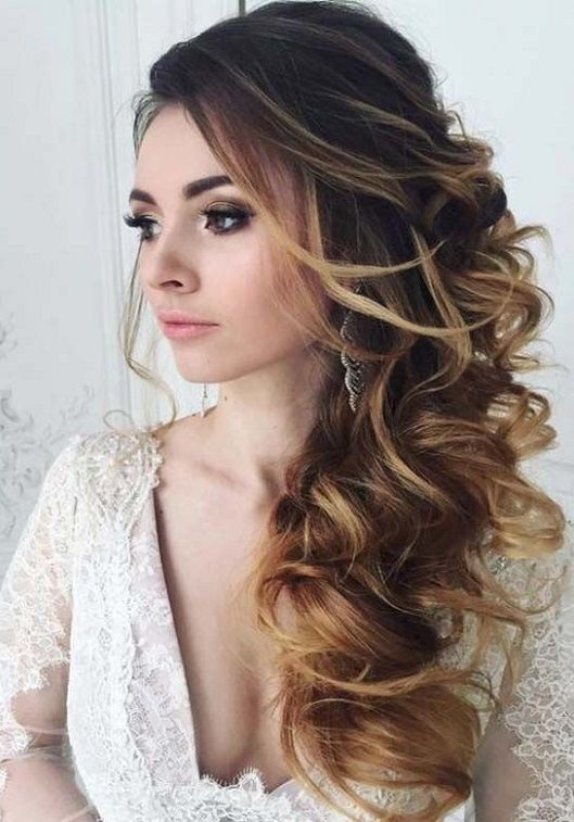 30 Best Wedding Hairstyle Ideas 2018 Hairstyles Collection 2018
