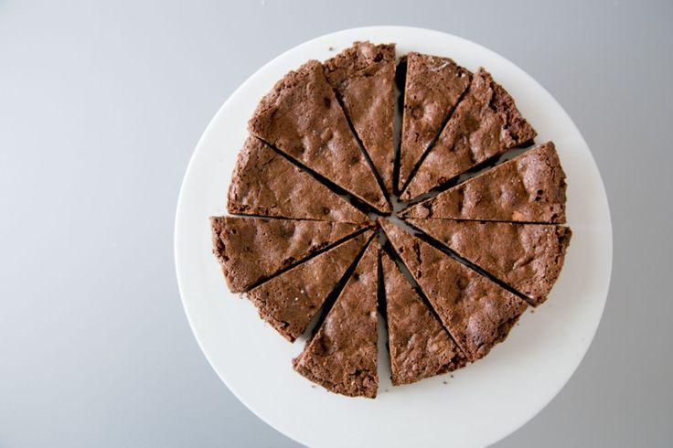 Brownies deliciosos