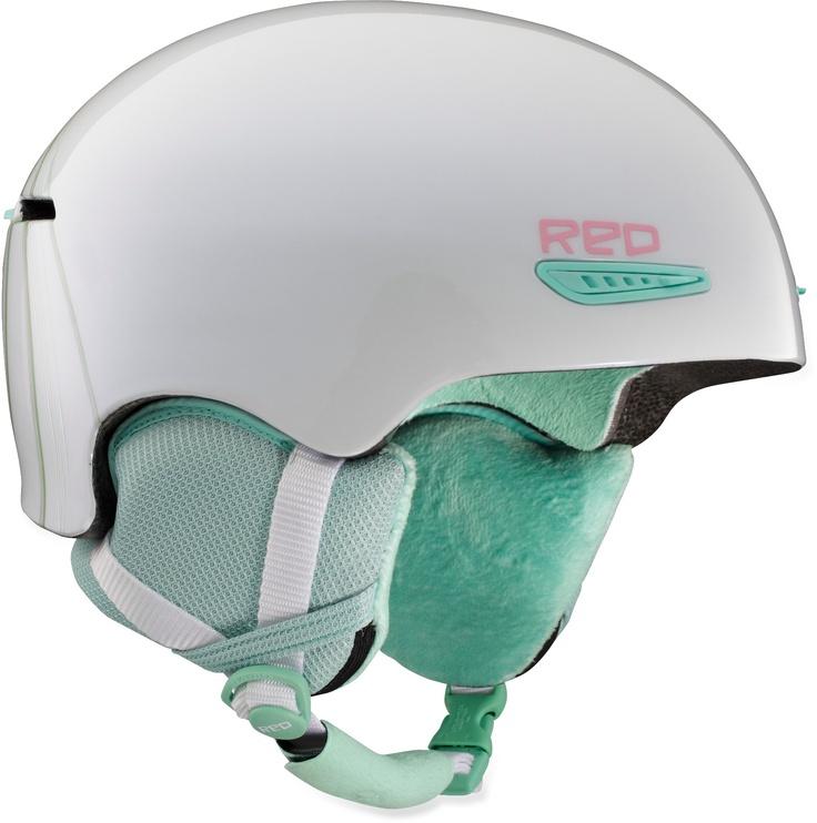 RED by Burton Pure Snow Helmet - Women's at REI.com