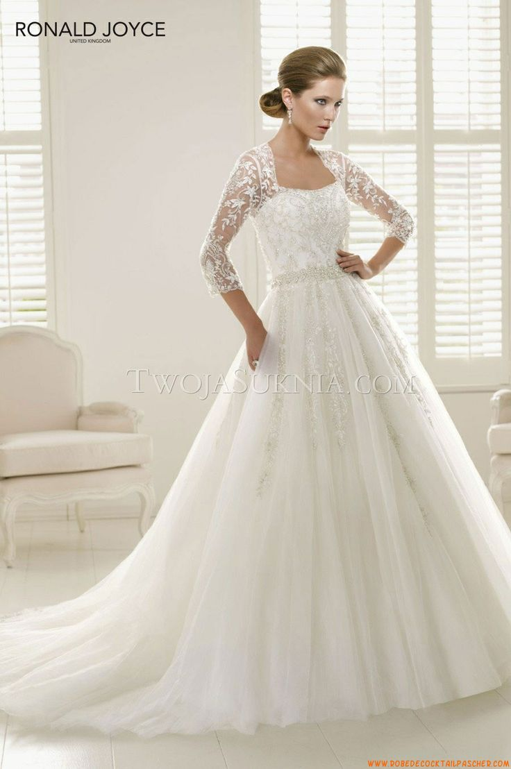 20 best robe de mari e ronald joyce images on pinterest for Ronald joyce wedding dresses prices