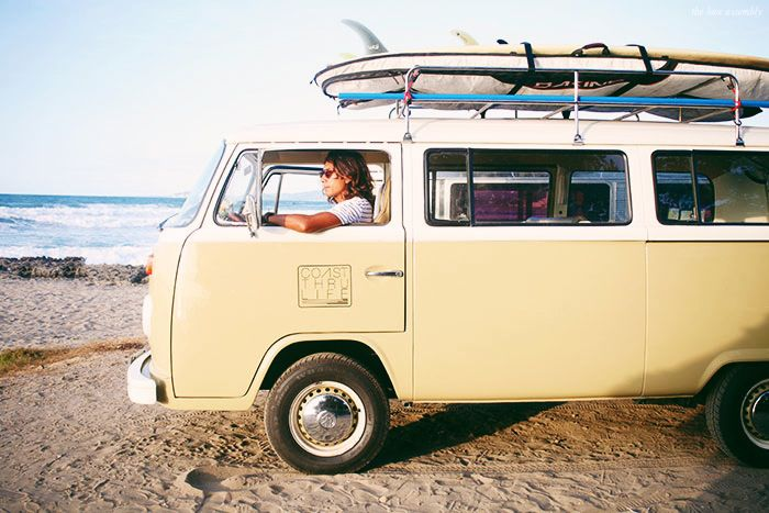 Surf trips to La Union, #Philippines / #travel with The Love Assembly