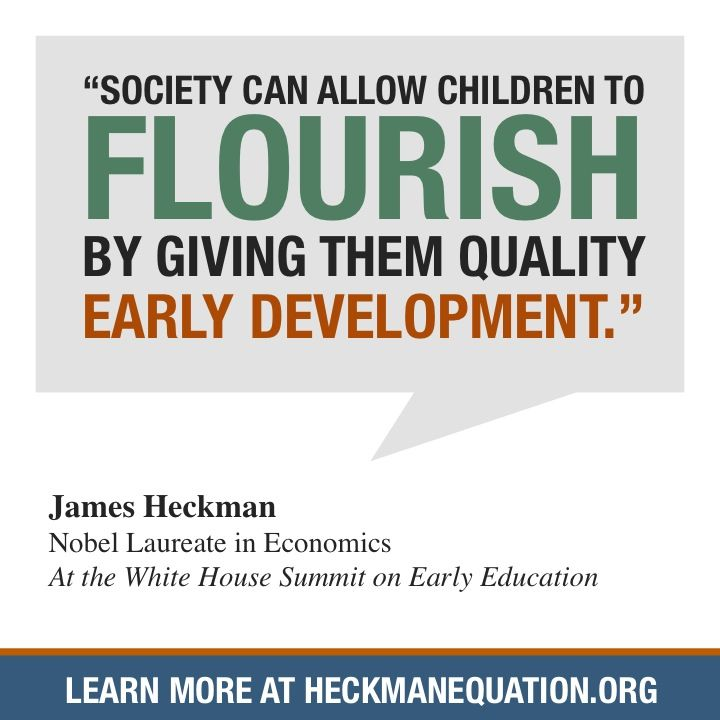 Stem Education Impacting The Achievement Gap And Economy: Quality Early Development Can Improve Education, Health