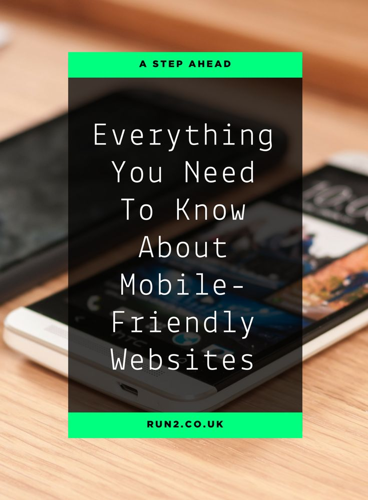 Everything You Need To Know About Mobile-Friendly Websites | Digital Marketing Tips | SEO Tips | Ecommerce