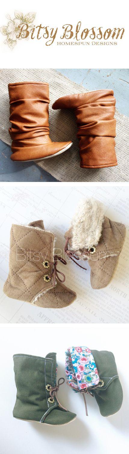 cute little girl boots