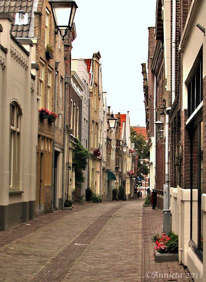 vleeshouwerstraat Dordrecht