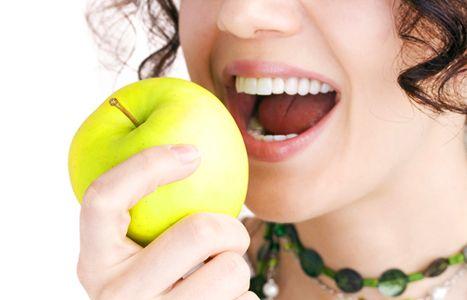 Народные рецепты. Как удалить зубной камень и вылечить кариес