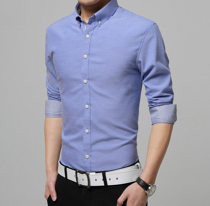 Keep your dressing cool and classic with this solid shirt. You can match it with a pair of coloured jeans or chinos or trousers, and casual shoes for a day out with friends or meetings. Stylish Cool shirt for Men. Cotton Shirt for Men at very low price. All shirts are made out of high quality cotton blended fabric and are built to last long. Keep your dressing cool and classic. Cotton shirt for blazing hot summer 100% Cotton Shirt at low price.