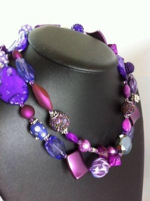 love this necklace  - www.robyndymond.com.au