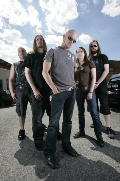 Phil Labonte & All That Remains