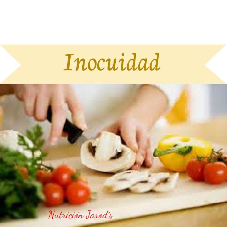En este segmento podrás encontrar información actualizada y fiable sobre la Inocuidad e Higiene de los Alimentos