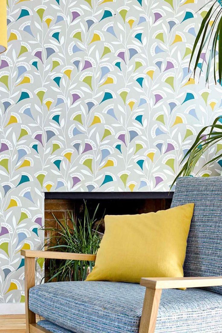 Anni 70 Colori carta da parati ambira | wallpaper, white wallpaper