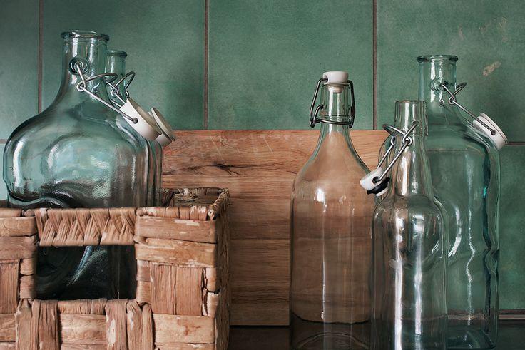 botellas / bottles