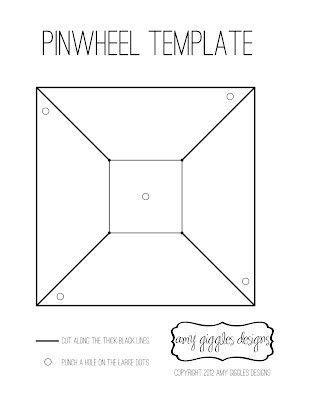 192 best Cards - Pinwheels images on Pinterest   Pinwheels, Cards ...