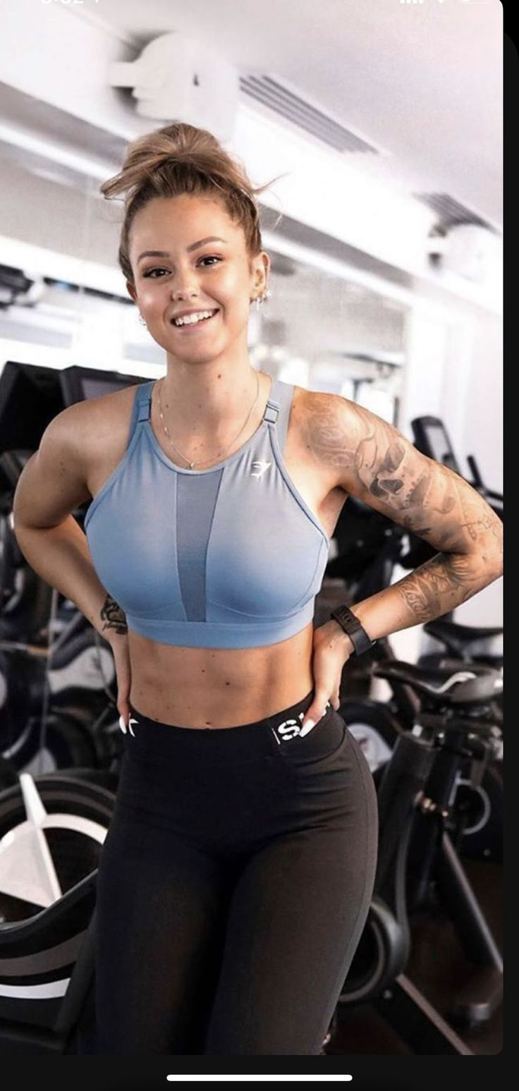Pin on Womens Fitness
