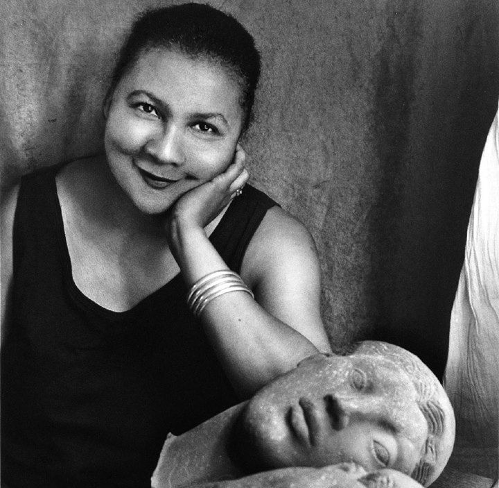 Bell Hooks: The one person who will never leave us whom we will never lose is ourself. Learning to love our female selves is where our search for love must begin. #BellHooks #HumanNote