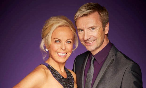 Dancing on Ice judge Jayne Torvill claims hit ITV show is set for return