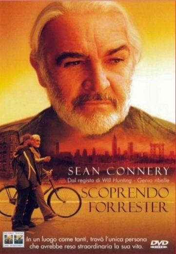 Scoprendo Forrester, sheda del film di Gus Van Sant con Sean Connery e Rob Brown, leggi la trama e la recensione, trova la programmazione del film