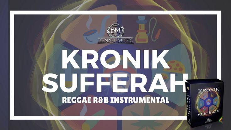 "Download links for Reggae R&B Instrumental ""Kronik Sufferah Riddim"" 🅱 Beatstars: http://bsta.rs/09377 🅱 Benn-i.productions: http://benn-i-productions.com/downloads/kronik-sufferah-riddim/"