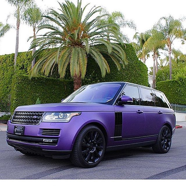 25 Best Ideas About Range Rover Sport On Pinterest: 17 Best Ideas About Pink Range Rovers On Pinterest