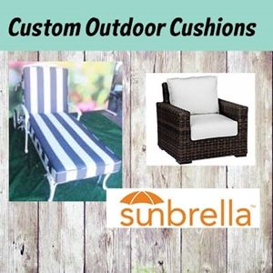 Replacement Slings, Patio Slings, Patio Sling Chair Fabric, Outdoor Mesh Fabric, Custom Outdoor Cushions, Patio Furniture Parts, Sunbrella Fabric