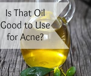 There are many oils to choose from when it comes to getting clear skin but it is very important to know which ones are best. Choosing these oils carefully really matters especially if you suffer from comedonal acne, a form of acne caused by build-up of facial products in the pores.