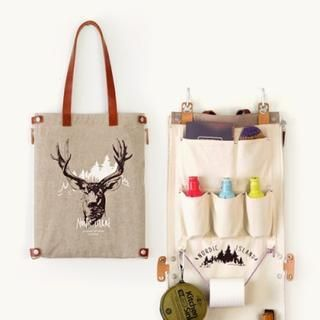 Perfect bag for camping or just out fishing