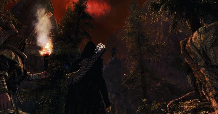 In the sight of the blood moon the evil werewolf speaks out to the nightingale  Follow my bros  @royaljez89  @inphamis_black @j.richardson_originals  @trillohsoreal  #skyrim#xbox#xboxone#ps4#playstation#elves#orcs#magic#underworld#thedarkbrotherhood#dawnguard#elderscrolls#onlinegaming#xboxlive#twitch#pc#stormcloaks#imperials#dragons