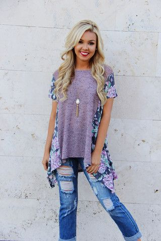 whiskey darling boutique | Floral fairytale top – Whiskey Darling Boutique | Clothes & Random ...