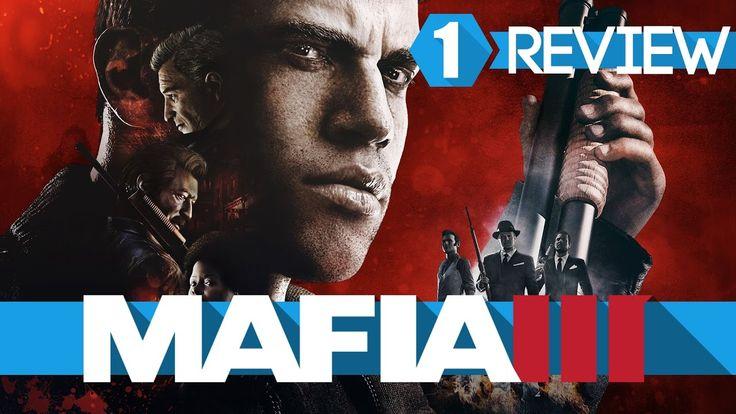 Mafia 3 PC review (MinuteGaming)