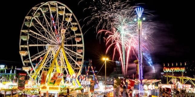 Don't miss out on discounted #CNE2015 tickets, on sale at your GO station. Save up to 34% off. http://gotransit.com/CNE