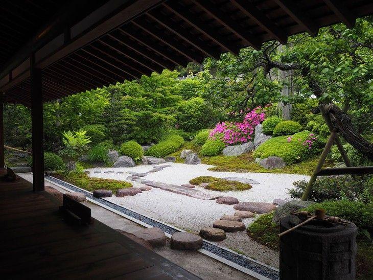 mini jardins orientais:1000 ideias sobre Jardins Japoneses no Pinterest
