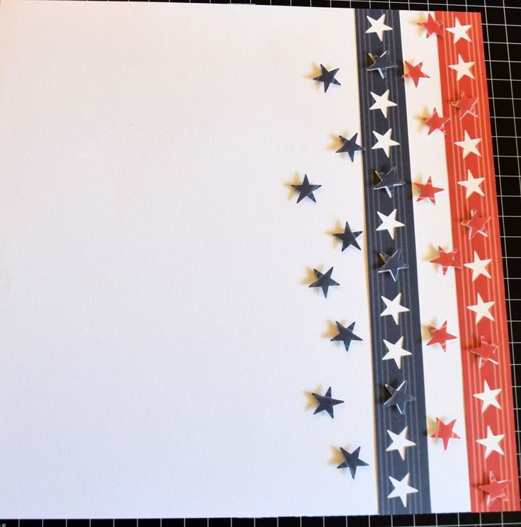 Another great idea using the border maker system done by a fellow scrapbooker.  #bordermaker #creativememories #cmproducts