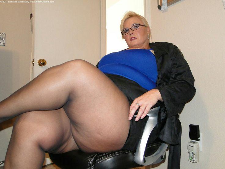 Think use chubby femdom
