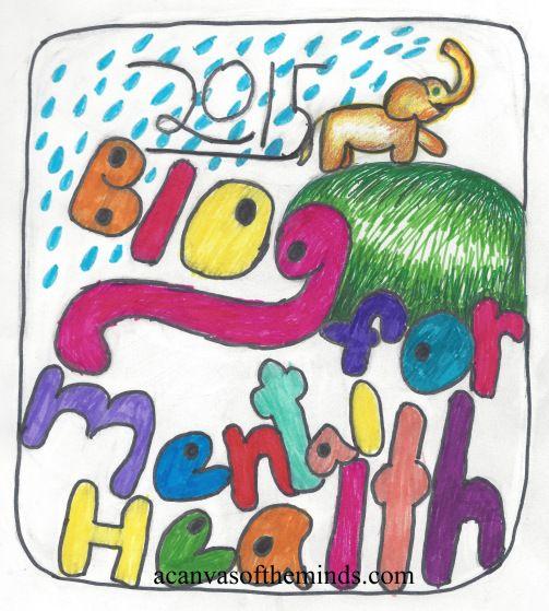 2015 Blog For Mental Health