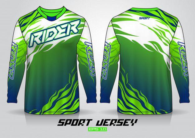 Download Freepik Graphic Resources For Everyone T Shirt Design Template Jersey Design Sport T Shirt