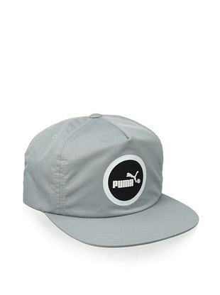 27% OFF PUMA Men's Spotweld Snapback Hat (Cloudburst)