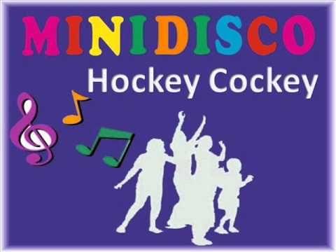 Hockey Cockey