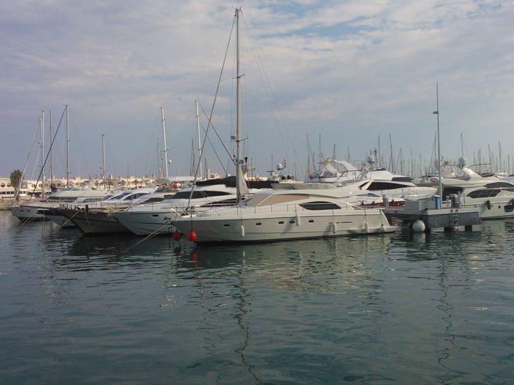 Alacant / Alicante w Alicante, Valencia