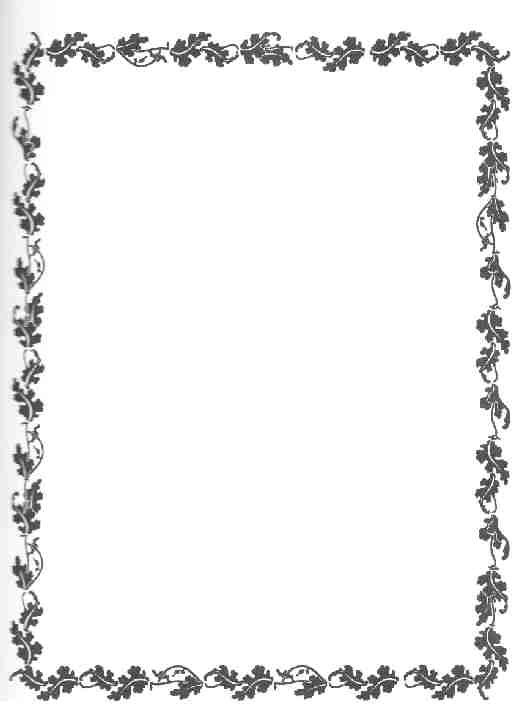 288 best *BLACK \ WHITE COLORING FRAME JOuRnAL PAGE StEnCiL RAStER - free page borders for microsoft word
