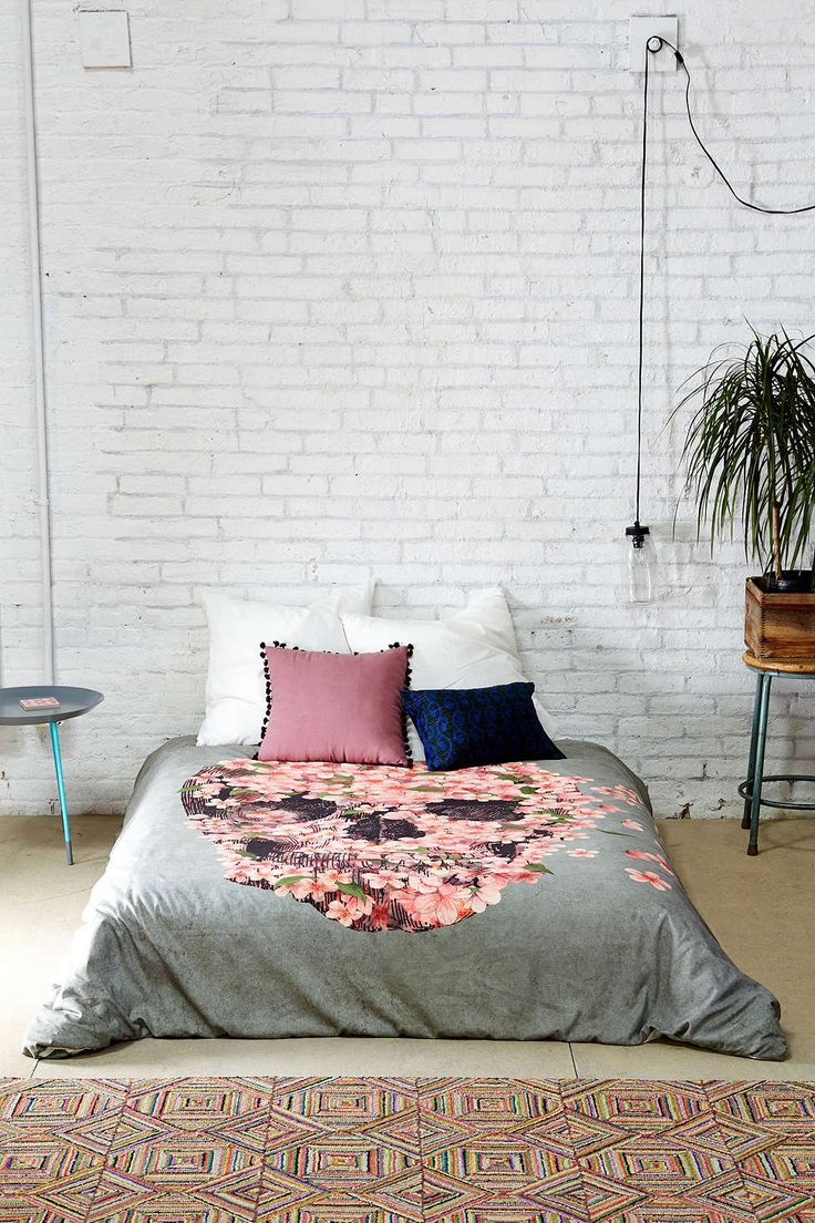 Idee chambre hippie for Chambre urban outfitters