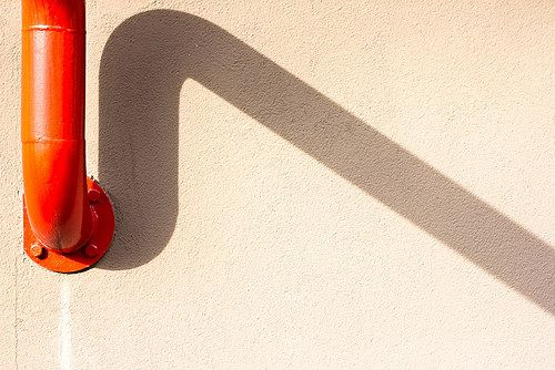 Escaping Shadows - Nick Nicholson