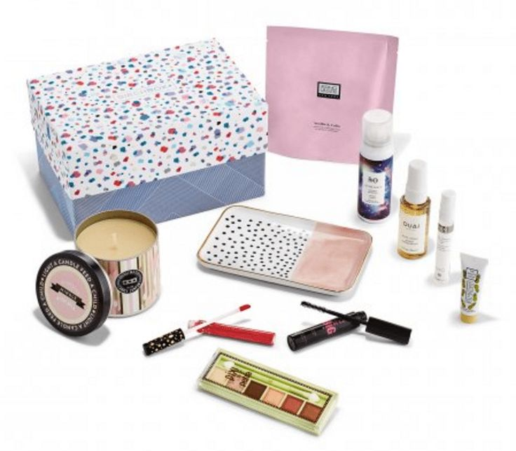 Birchbox Limited Edition: Cheers To You! Box – Available Now for Aces!