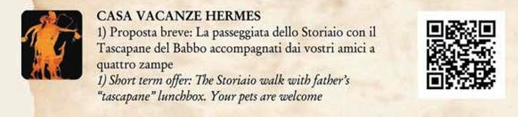 #storiaio #maremma casa vacanze hermes